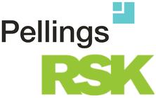 Logo - © Pellings & © RSK