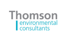 Logo - © Thomson environmental consultants