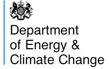 Logo - DECC