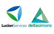 Logo - Lucion & Delta Simons