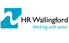 Logo - HR Wallingford