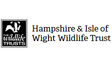 Logo - © Hampshire and Isle of Wight Wildlife Trust