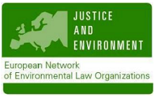 Logo - Justice and Environment
