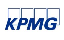 Logo - KPMG