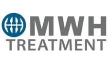 Logo - MWH Water Treatment