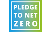Logo - Pledge to Net Zero