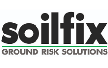 Logo - Soilfix