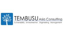 Logo - Tembusu