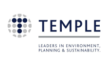 Logo - Temple 2016