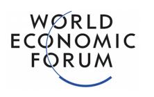 Logo - World Economic Forum