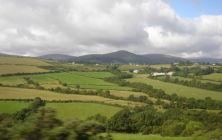 Margaret Clough, Countryside near Powerscourt. CC BY-SA 2.0