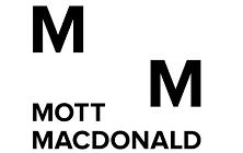 Logo - Mott MacDonald 2017