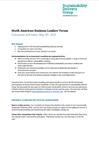 North American Business Leaders' Forum 2021