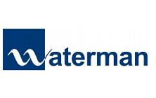 Logo - Waterman'