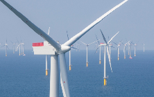 General - offshore wind - Orsted
