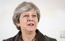 People - Theresa May - ©10 Downing Street