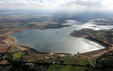 Places - Abberton Reservoir ©Stantec
