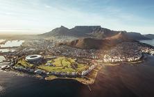 Places - Cape Town