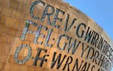 Places - Cardiff Millennium Centre