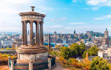 Places - Edinburgh - ©Daniil Vnoutchkov