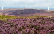Places - Kirkby Moor wind farm ©ZephyrInvestments
