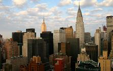 Places - New York City ©AngMoKio