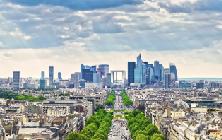 Places - Paris
