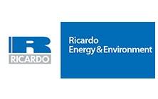 Logo - Ricardo Energy & Environment logo