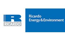 Logo - Ricardo Energy and Environment'