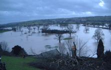 Places - River-Eden-in-flood