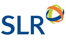 New SLR logo