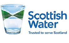 Logo - Scottish Water