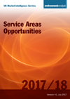 Service Areas Opportunities 2017