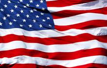 General - American Flag