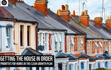 UK homes may not be fully green for a century, says WWF