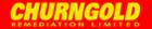 Churngold Remediation Limited