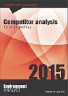 UK Competitor Analysis 2015