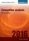 UK Competitor Analysis 2016, V3