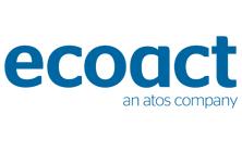 Eco act - logo