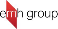 emh group logo