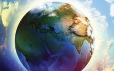 Globe / climate