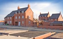 ground gas - housing development