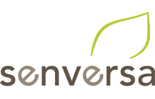 Logo - Senversa