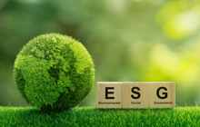 ESG scrabble image