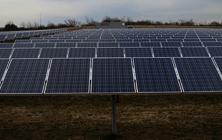 General - solar-farm