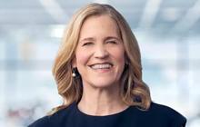 Susan Reisbord (CEO, Cardno)