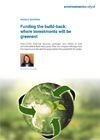 Funding the build-back: where investments will be greenest - thumbnail 140px