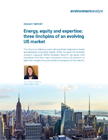 Energy, equity and expertise - 140px