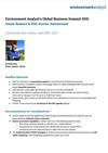 UK Business Summit 2021 - procurement insight