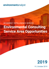UK Environmental Consulting Service Area Opportunities 2019 V1 October